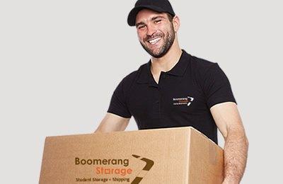 Boomerang Storage