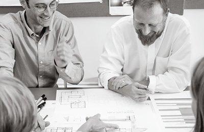 c&h architects