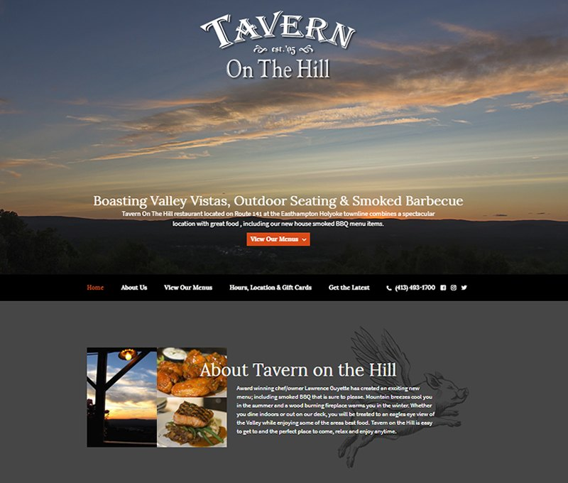 cdeVision Tavern On The Hill