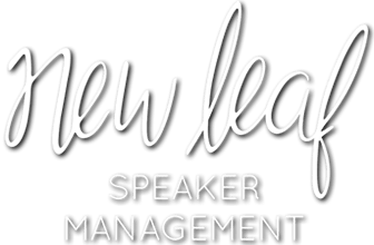 New Leaf Speaker Management