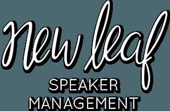 New Leaf Speaker Management