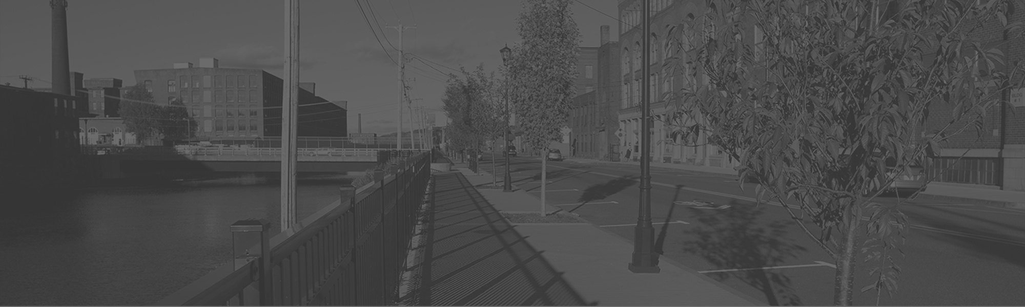 cdeVision is located at the STEAM Building on Race Street - the most exciting epicenter of Holyoke's revitalization - and part of the Canal District.