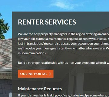 A-Z Rental Properties, Residential, Commercial, Mixed Use