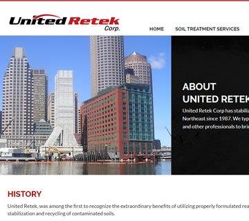 United Retek