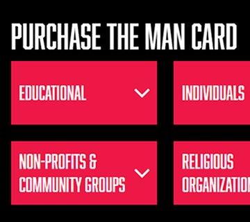 The Man Card Documentary