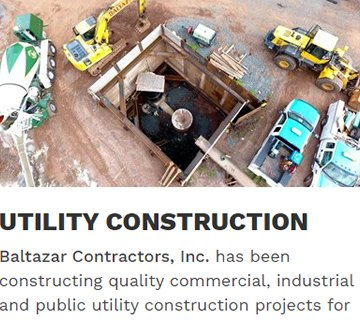 baltazar, baltazar construction. baltazar contractors ludlow ma, baltazar construction ludlow ma, utility construction, roadway construction, site work construction, bridge construction, culvert construction, trenchless technology, commercial paving, road construction, earth work, sewer and water contractors